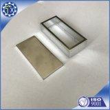 Personnalisée du matériel de haute précision en acier inoxydable de la Fabrication de tôle d'estampillage