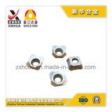 Inserto Seht1204 di Aluminiun del carburo di Tungten dell'utensile per il taglio per il ghisa