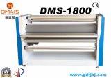 Une grande efficacité et à haut rendement Film Linerless plastificateur avancée