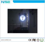 P8 runde LED Anschlagtafel für das Bekanntmachen