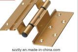 Anodisation en aluminium/en aluminium a expulsé profil d'alliage pour des portes