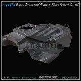 PE tanque de água de plástico do tanque de combustível com tomada de moldagem rotacional