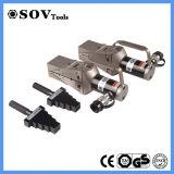 Гидравлический высокого качества торговой марки Sov разбрасывателя с фланцем
