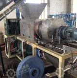 L'essiccatore di nylon della vite del PVC del PE dei pp di plastica asciuga la macchina