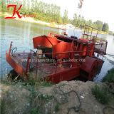 Keda machines de récolte de plantes aquatiques/ drague pour la vente de coupe