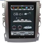 순수한 인조 인간 6.0 Headunit는 Chevrolet Malibu를 위한 WiFi 차 GPS를 빌드했다