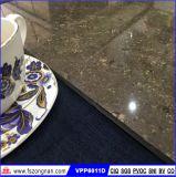 قهوة لون حجارة بلّوريّة يصقل خزف [فلوور تيل] ([فبّ6011], [600إكس600مّ])