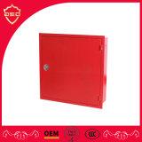 Высокое качество монтажа на стене кабинета для пожарные шланги мотовила