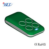 Controlador remoto de puertas/transmisores inalámbricos