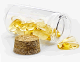 per la capsula del gel di Softgel 10000iu della vitamina A di salute di vista