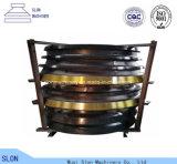 Hohe Mangan Terex Kegel-Zerkleinerungsmaschine-Filterglocke-Zwischenlage, Umhang und konkaves
