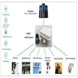 CPE van de Router van Lte WiFi van Cat4/CAT6 4G Draadloze Openlucht Waterdichte met de Groef van Openwrt en van de Kaart SIM