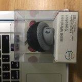 2017 Bonne Promotion Cute fashion Mini haut-parleur portable Bluetooth® à tête bombée avec Sucker