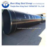 Tubo d'acciaio ricoprente a resina epossidica del rivestimento 3PE