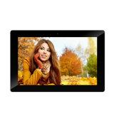 10.1 인치 HD 인조 인간 WiFi LCD 모니터 디지털 사진 프레임