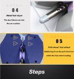 2017 macchine materiali d'imballaggio del cuscino d'aria del PE
