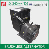 30kw Brushless Alternator in drie stadia