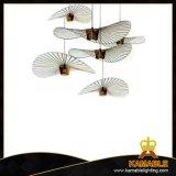 Moderne Ventilator-Art-Esszimmer-Dekoration-hängende Lampe (7019-600)