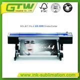 PRO tipografo 4 Xr-640/taglierina di Roland Soljet nell'alta velocità di stampa