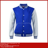 파란 형식 남자의 주문을 받아서 만들어진 Hoodies 스웨트 셔츠 (T217)