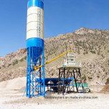 Het Groeperen van het Cement van de Mengeling van Wex van de Fabriek van China Concrete Beweegbare Installatie