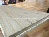 18mm 간격 미완성 넓은 판자 참나무 마루