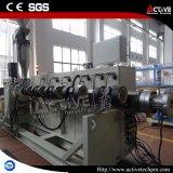 A melhores máquina da extrusão da tubulação do HDPE de China 160mm/linha de produção