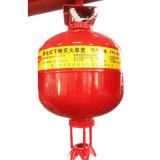 China produce el precio del extintor de polvo seco Sistema de Extinción de Incendios