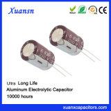 6.8UF 250V алюминиевые электролитические винты с длительным сроком службы