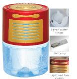Refraîchissant eau-air portatif de ménage