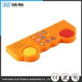 Módulo de Impressão em plástico reservar a propriedade intelectual no Gravador de som de voz