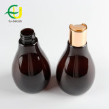 [200مل] كهرمانيّة بلاستيكيّة زجاجة لأنّ صابون سائل