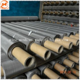 Rete metallica tessuta dell'acciaio inossidabile/maglia vaglio filtrante per l'espulsore di plastica