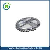 ローラーのための高精度のチェーン車輪Sproketsは減速装置のための10b-1を連鎖する