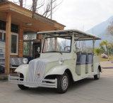 8 Seater elektrisches klassisches Auto (LT-S8. Fa)