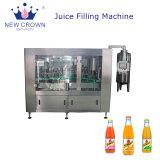 Máquina de Llenado de jugo de manzana