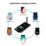 Handphone стойке с помощью беспроводной гарнитуры зарядки аккумуляторной батареи и зарядного устройства беспроводной связи блока держателя
