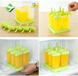 Muffa del gelato di DIY 3D per la casa