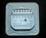 2-positie Controle met de ElektroVloer die van de Sensor de Mechanische BimetaalThermostaat van de Zaal verwarmen (wst-6000)