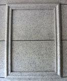 Le polystyrène extérieur Windows décoratif de la corniche ENV de construction garnit des moulages
