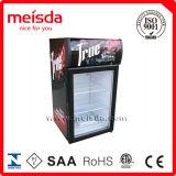Дисплей для напитков холодильник
