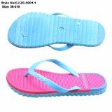O PVC praia chinelas, Barato Flip-flop chinelos para Mulheres