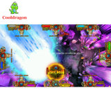 Ocean King 2 jogo de caça os atiradores de arcada/máquina Máquina de tabela de peixes