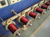 Fio do Poliéster-Imide ECCA da classe do padrão 180 do IEC para o calefator