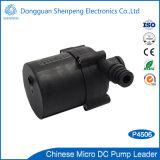 mini pompe à eau instantanée de servocommande de la chaleur de l'eau de C.C 24V