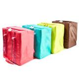 Grand sac plus frais isolé non tissé de capacité