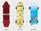 2018 aufgeladene Skateboard-Rochen-Vorstand-elektrische elektrische