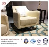 نمو فندق غرفة نوم أثاث لازم مع بناء كرسي ذو ذراعين ([يب-و-34])