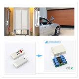 Puertas DC12V 433MHz RF Keyfob Kl1000-8 de las puertas