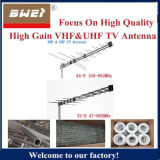 32 EL HDTV цифровой антенне UHF и VHF для телевизора